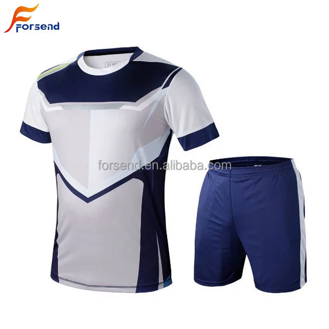 Top Seller Boys Soccer Jersey Football Jersey New Model <span class=keywords><strong>축구</strong></span>