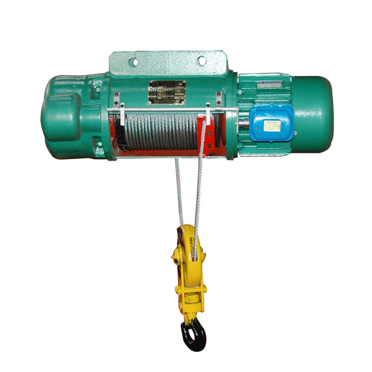 small motor lifting hydraulic electric hoist