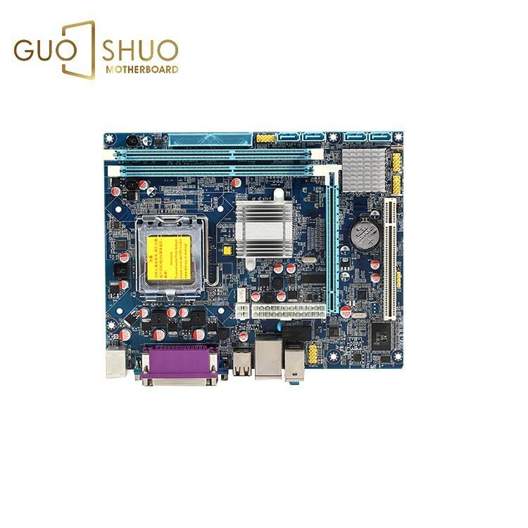 2018 最高の価格 Intel G41 Lga775 Ddr3 ソケット 775 マザーボード Lga 755