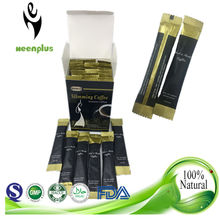 OEM acceptable vitaccino coffee green lose weight diet drink