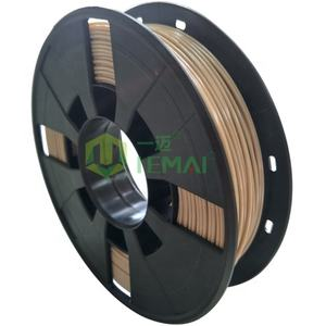 Rohs Gecertificeerd 1.75 Mm Hoge Temperatuur Hittebestendige Peek 3D Printer Filament 500G
