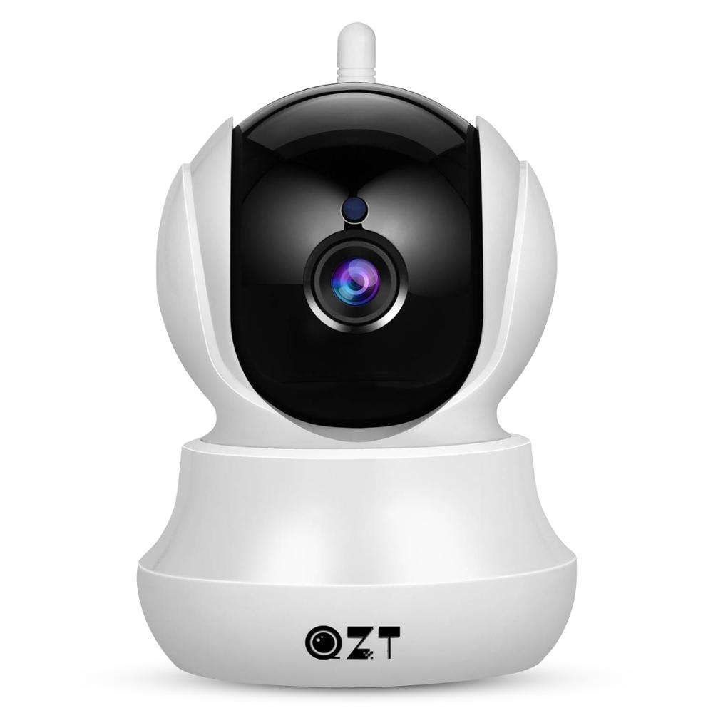 QZT Wireless Home Security HD Wifi Camera Always Keep An Eye On Your Home, From Anytime, Anywhere ip camera