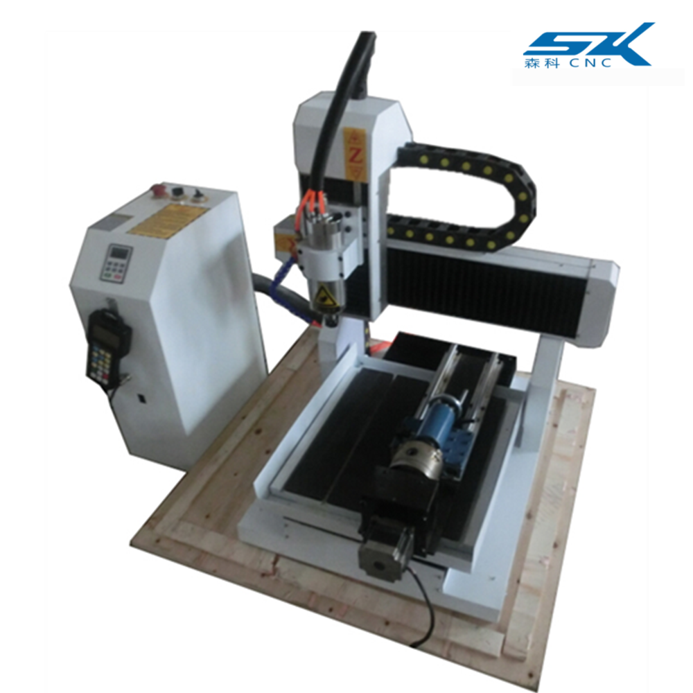 new portable cnc router mini metal engraving machine/brass copper gold cnc milling lathe metal working cheap price