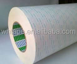 Nitto Double Sided Tissue Tape 500