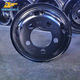5.5-16 tube steel wheel for truck bus trailer
