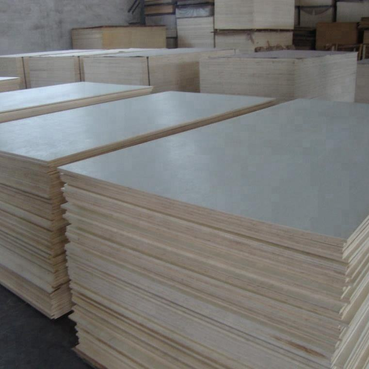 AA grade poplar core natural teak fancy plywood for decoration