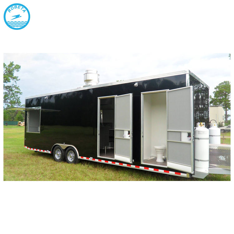 New arrival kebab food trailer crepe cart us standard china henan mobile food cart catering trailers or mobile food trucks