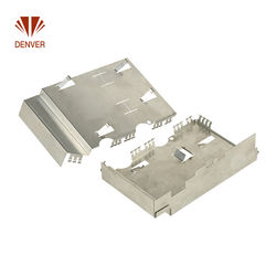 OEM custom electronic shell CNC processing