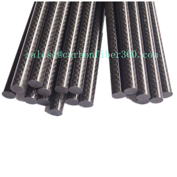Composite pin carbon thanh trống, nano carbon rod qality cao