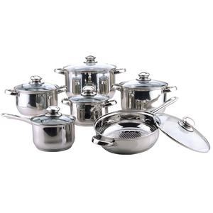 hollow handle olive saucepan sets stainless steel 304 cookware pots