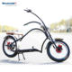 High Quality 1000W Electric Bike Fat Tire Chopper Halley Bike Bicycle For Adults with Good Price