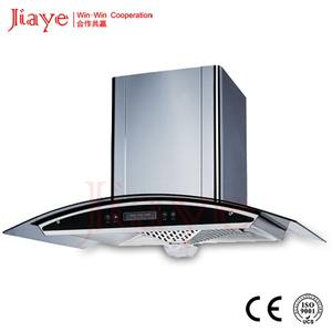 Zhongshan 2018 Clean sence of style fashion design and low price range hood/kitchen exhaust range hood/kitchen range hood