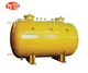 Chemical storage equipment, oxygen filling station sell oxygen gas cylinder liquid oxygen tank