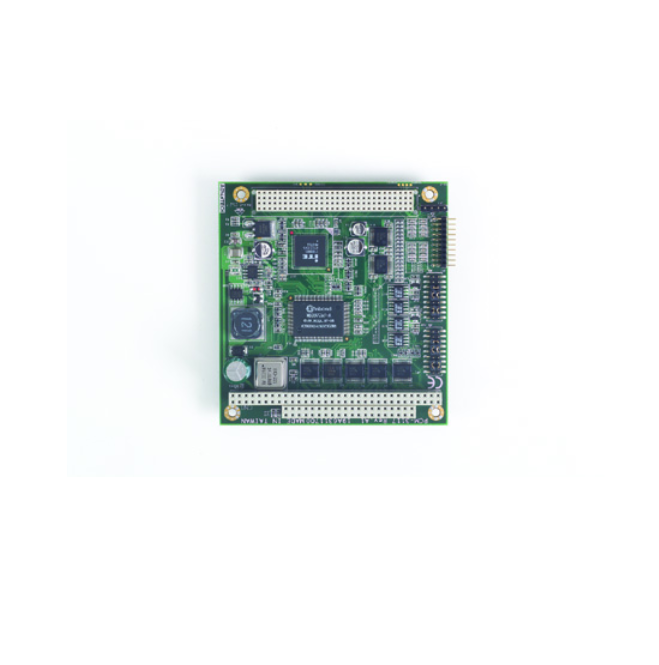 어드밴텍 PCI to ISA Bridge Module PCM-3117-00A1E