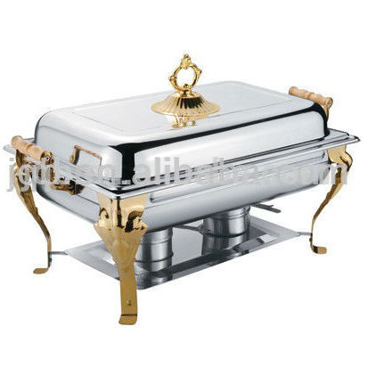 Cheap stainless steel Chafing Dish Buffet