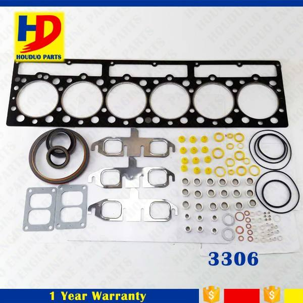 Cylinder Head CAT Made to fit M-6N7263 Gasket