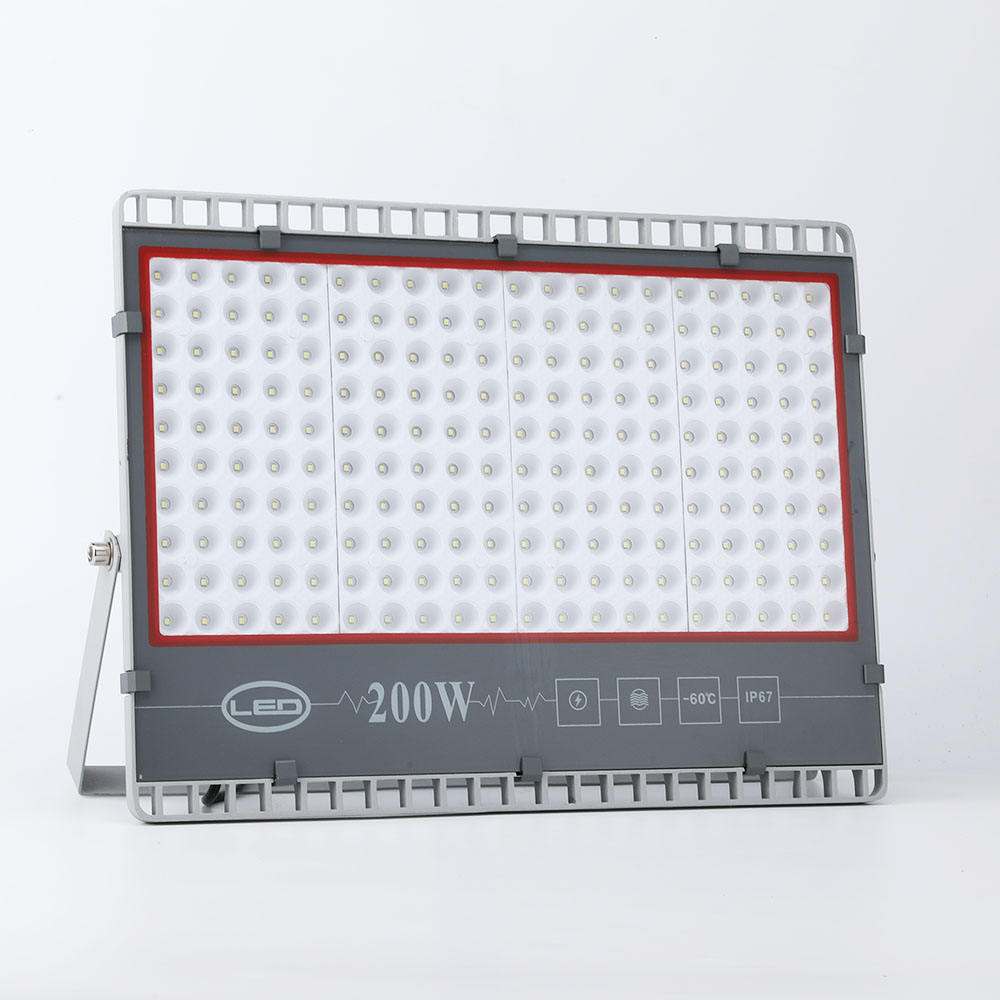 200 watt led flood light for Waterproof IP66 Outdoor