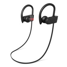 Retractable Earphones Wireless Bluetooth Earbuds RU13