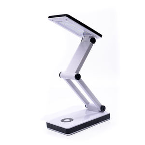 Hot 30smd Lights Study Desk Lamp Portable Bedside Reading Lamp Rechargeable Foldable Led Table Reading Light