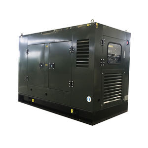 25kva backup power generator gaz propan