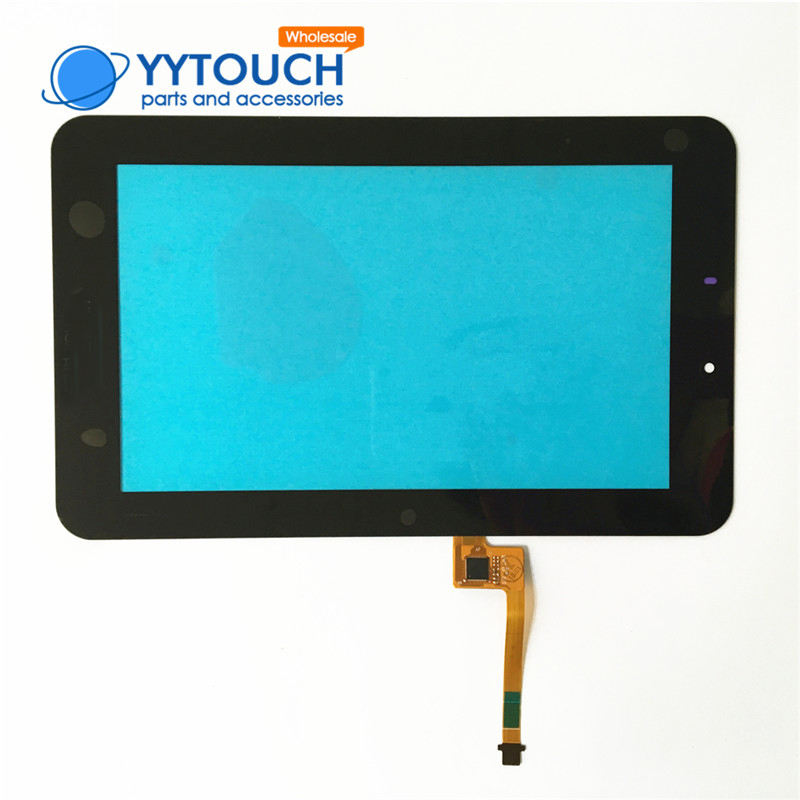 LC Test one by one tablet pc touch for Huawei S7-701/S7-702 touch screen