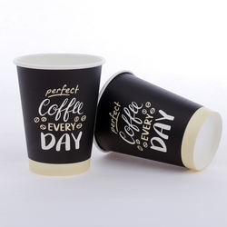 best paper cup company fire resistant hot paper cups with dome lid
