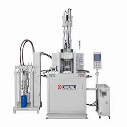 LSV vertical full-automatic liquid injection machine for Luna facial cleaning brushes