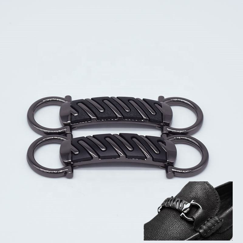 Hot Sale New Design Shoes Buckles Clip Decoration Accessories For Shoe