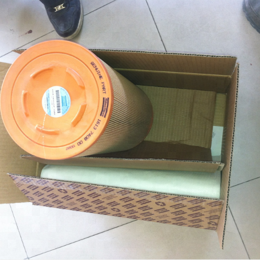 AtlasCopco screw air compressor air filter 1613740800 for sale