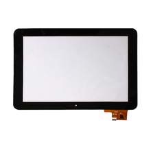 Custom 10.1 Inch 1280*800 Touch Screen Monitor With Capacitive Touch Screen