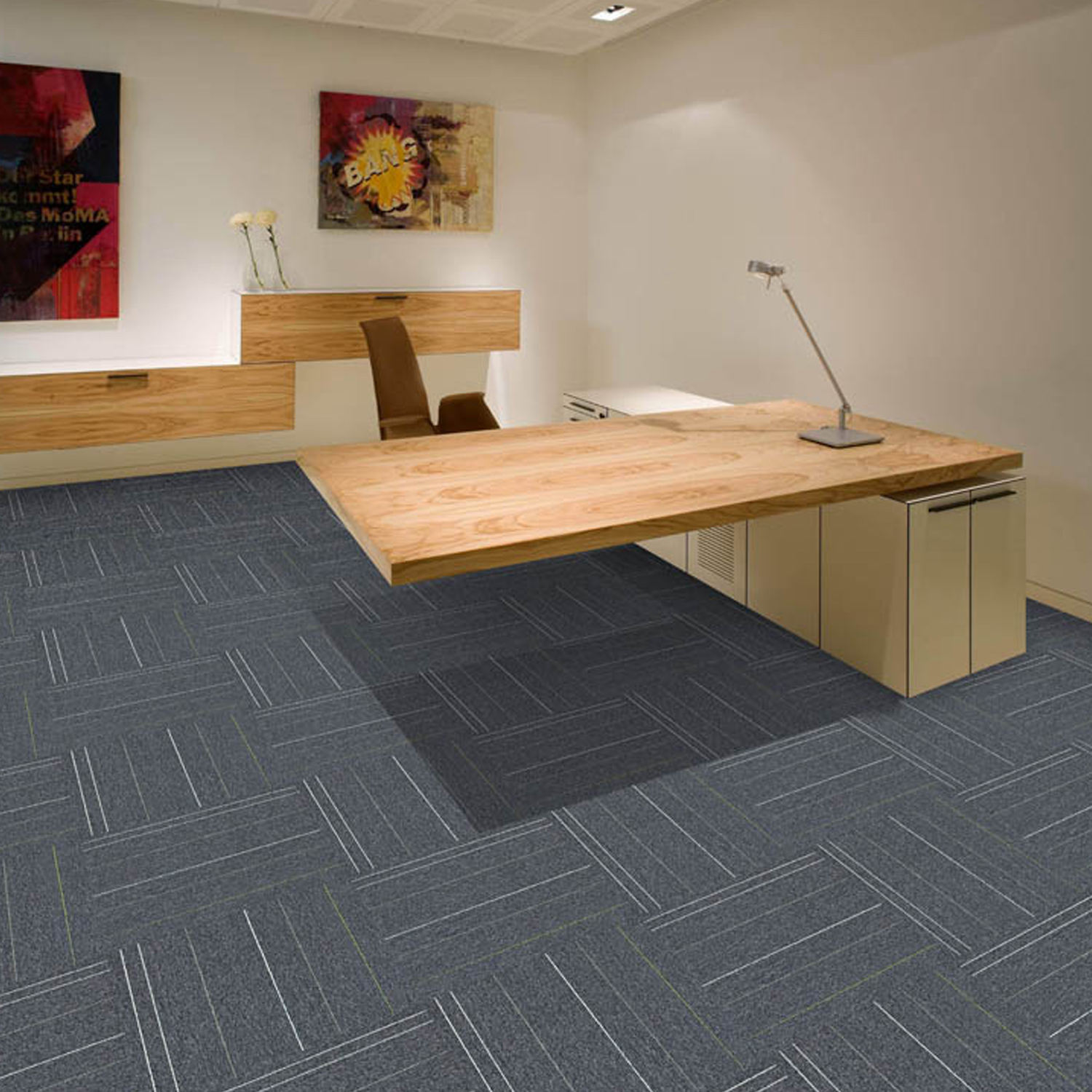 Modular commercial printed carpet commercial office carpet commercial hotel carpet