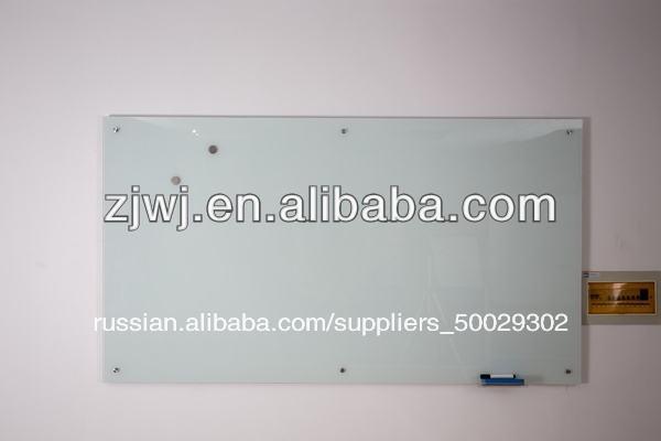 jiangyin секторов чистой erasable стекло дать маркера доски