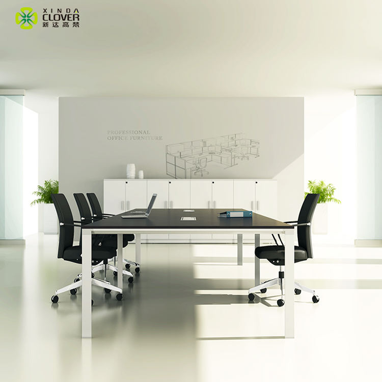 Glass Design Office Executive Furniture Desk Conference Table
