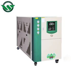 Cina fornitore Che Vende industrial water chiller WSIW-20