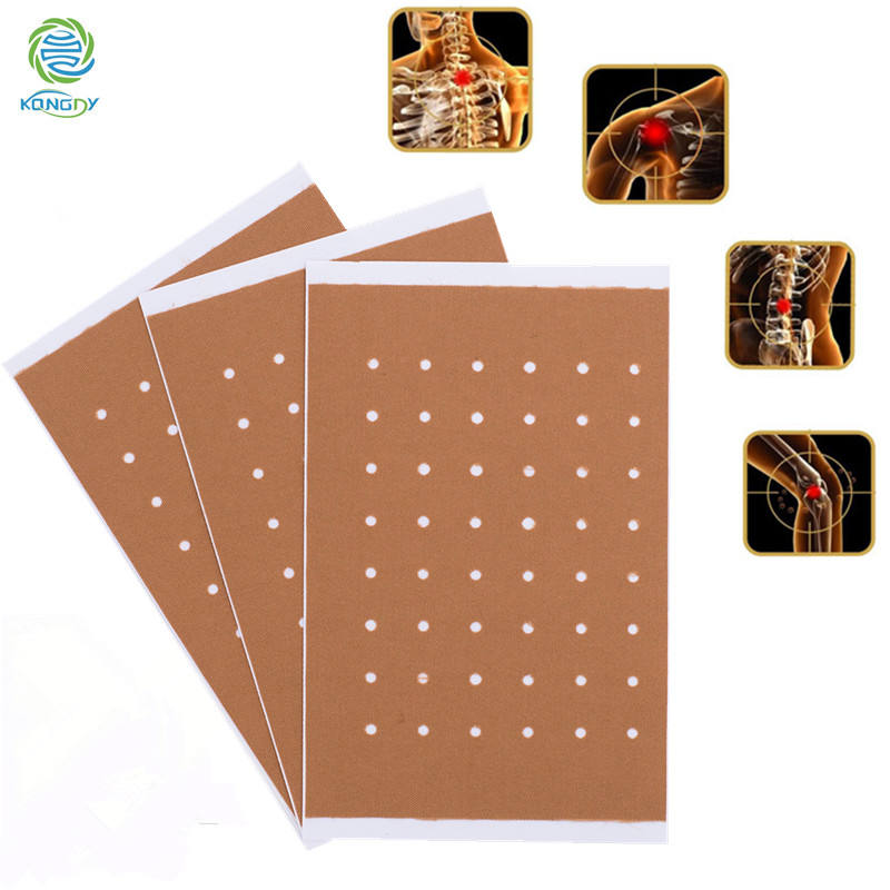 2020 new products Chinese transdermal pain relief patch