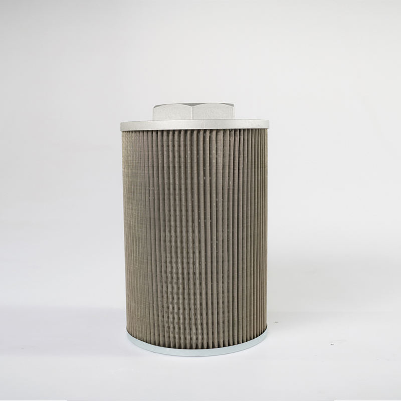 China Supply Regenerative Blower Vacuum Inlet Air Filter