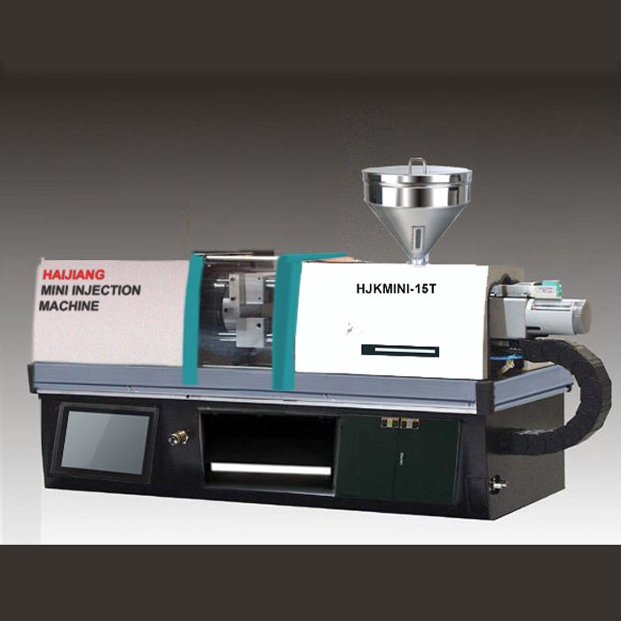 Mini desktop plastic injection molding machine price