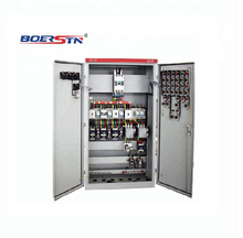 XL-21 Low Voltage 630A Electrical Metal Clad Power Distribution Switchgear Board / Main Switchboard Panel