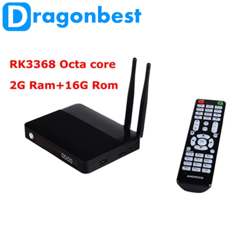 Hot sell 새 products CSA91 RK3368 Octa core tv box-a53 2 기가바이트 ram ott tv box m8 k200 펌웨어 Android tv 상자 quad core