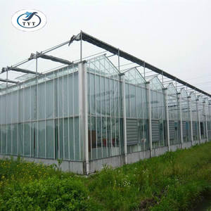 Film cover material and large size greenhouse accessories