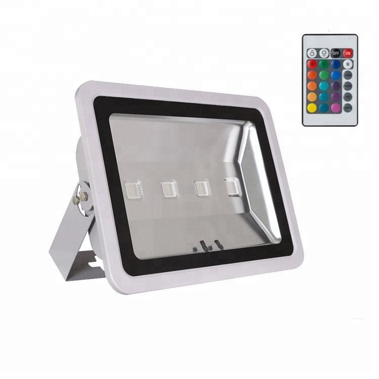 Amazon best sellers 200w rgb amplifier High Temperature Resistant Rgb Led Flood Light