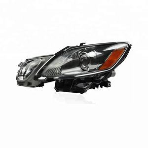 Auto Parts Automotive Head Lamp Auto Headlight for Lexus GS30 GS460 81185-30C02