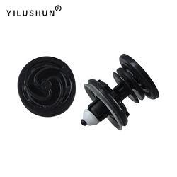 D226 Plastic Retainer Fasteners car trim clips nylon screw clips