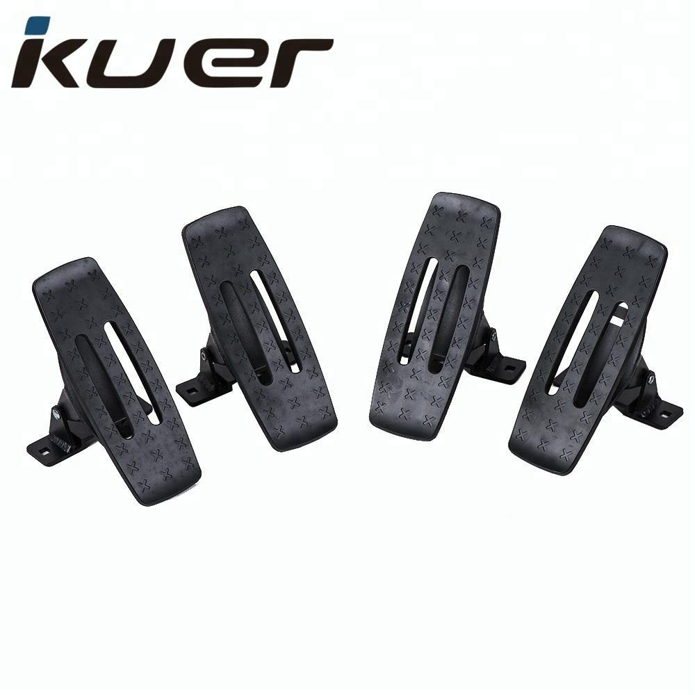 Kuer kayak best selling car roof rack wholesale