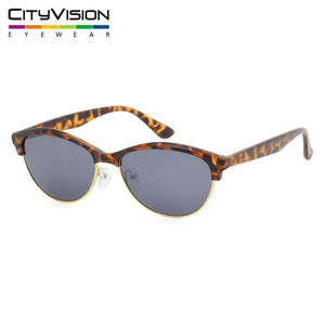Odm uv400 ray ban frauen quadrat sonnenbrille