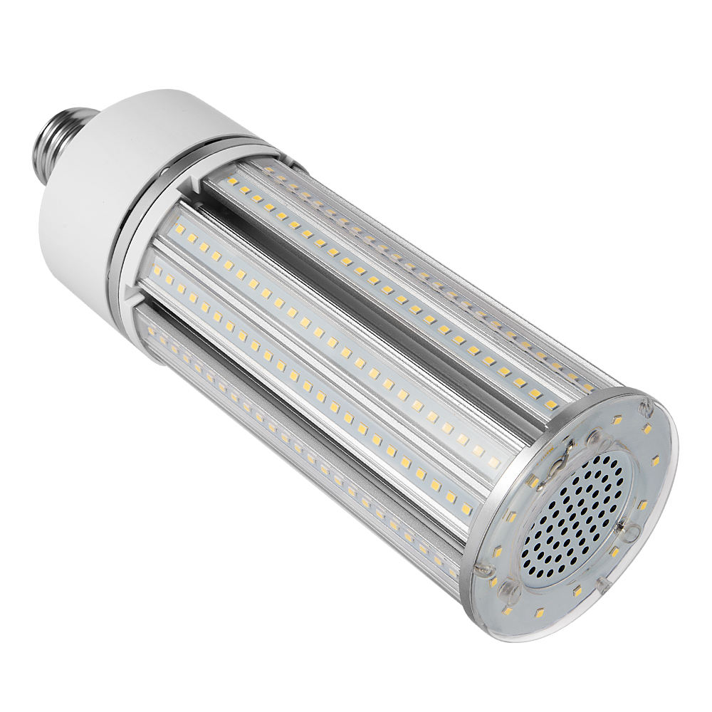 UL DLC 5 Year Warranty 9750 Lumens 75W E39 E40 Base Led Corn Light Bulb