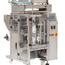 Automatic pouch fruit smoothies / juice / yogurt filling packaging machine