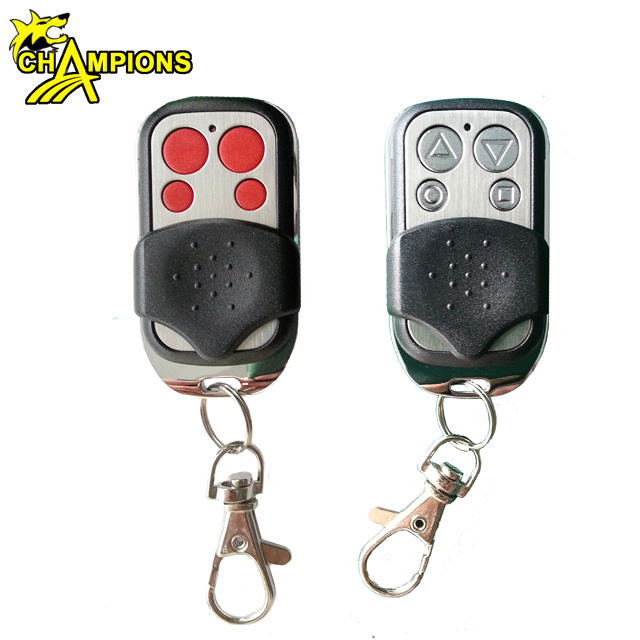 AG070 long range wireless remote control for electric gate, fixed code long distance remote