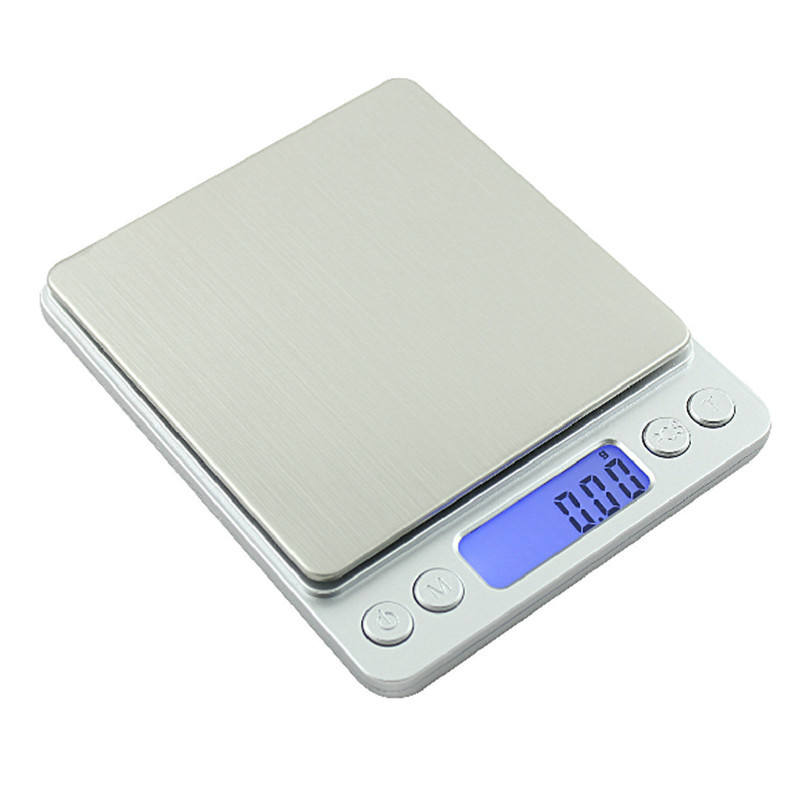 2021 kitchen diet scale pocket electronic scale grams