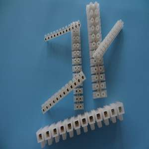 High quality wholesale screw terminal block with screws